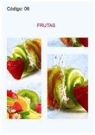 Catálogo adesivo para geladeira e freezer - Page 6