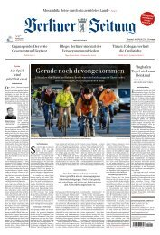 Berliner Zeitung 02.04.2019