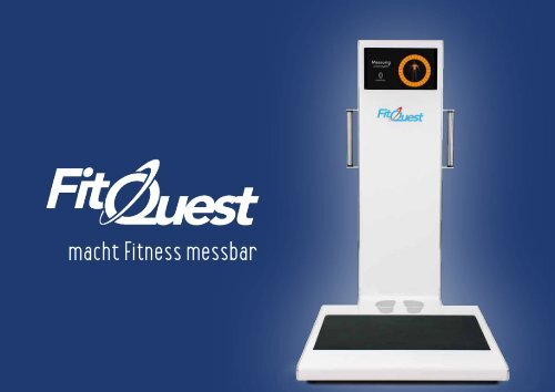 FitQuest Katalog 2019