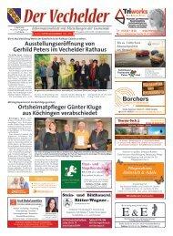 Der Vechelder 05.04.19