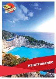 Catalogo Mediterraneo Anni Verdi 2019