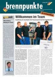Willkommen im Team - Stadtwerke Senftenberg