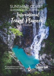 International Travel Planner 2019-2020