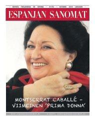 Espanjan Sanomat n.193