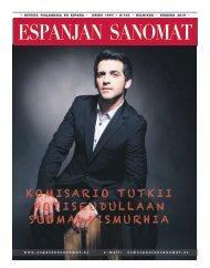 Espanjan Sanomat n.195