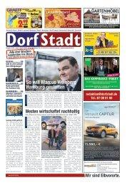 DorfStadt 05-2019
