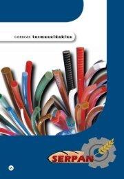 CATALOGO CORREAS Y CORDONES TERMOSOLDABLES