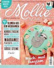 Mollie Makes Nr. 42