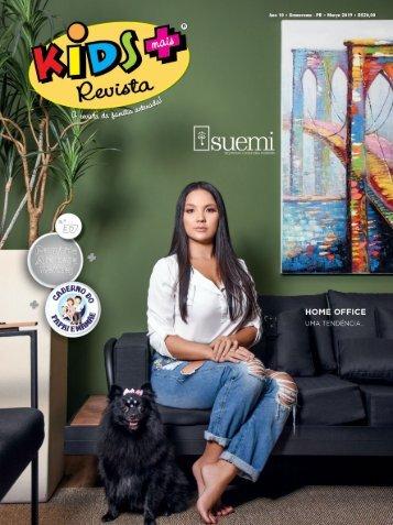 Revista Kids Mais - Edição 37 - Umuarama