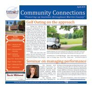 Chamber Newsletter - April 2019