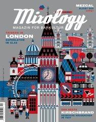 Mixology - Magazin für Barkultur | Issue #90 2/2019