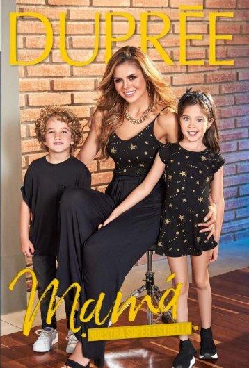 Duprée - Mamá nuestra super estrella