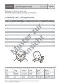 Stationentraining Adjektive - Netzwerk Lernen - Page 5