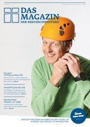 Kreuzschwestern-Magazin Ausgabe 1_2019