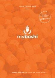 myboshi Katalog 2019_20