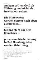 pro aurum Magazin 1/2019 - Seite 3