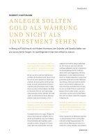 pro aurum Magazin 1/2019 - Seite 6