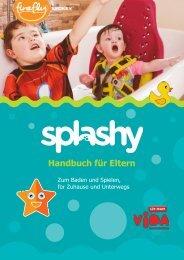Familien-Handbuch Splashy