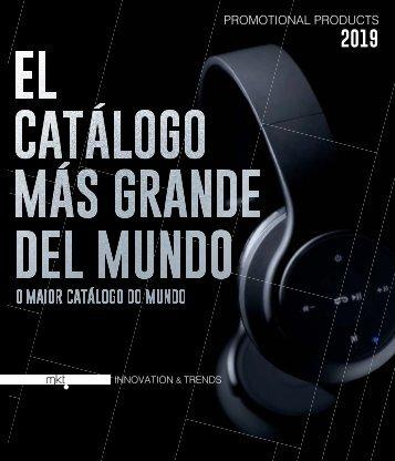Catálogo Geral
