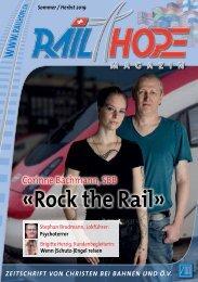 RailHope Magazin 01/19 DE