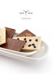 Catálogo Doces e Chocolates