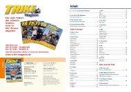 D - TRIKE Magazin