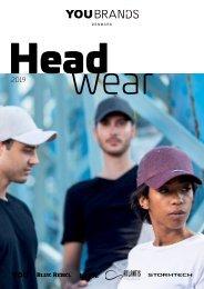 bp headwear