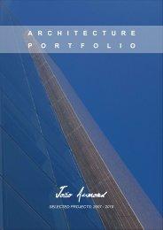 JOÃO AUMOND - architecture portfolio
