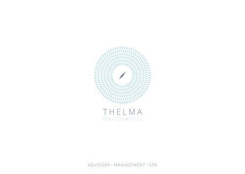 THELMA CORPORATE PRESENTATION