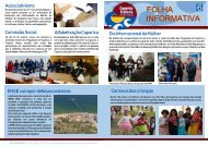Folha Informativa 6 (abril 2019)
