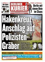 Berliner Kurier 04.04.2019