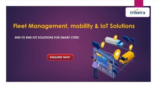 Fleet Management Software | GPS Vehicle Tracking System