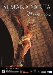 Revista Semana Santa de Mérida 2019