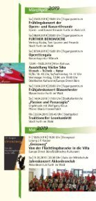 Kultur in Furth 2019 - Page 2