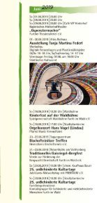Kultur in Furth 2019 - Page 4