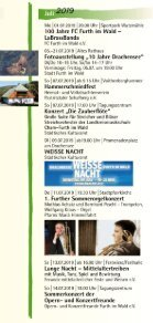 Kultur in Furth 2019 - Page 5