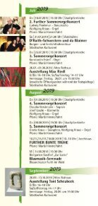 Kultur in Furth 2019 - Page 6