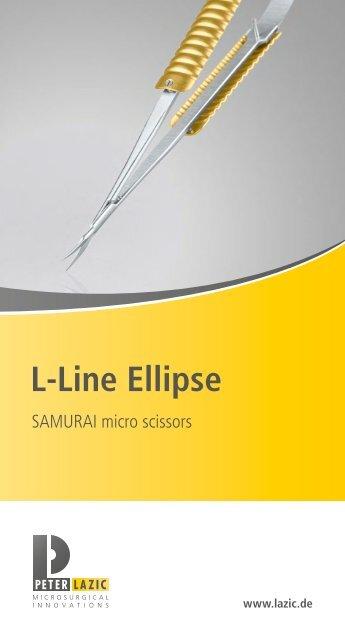 L-Line Ellipse