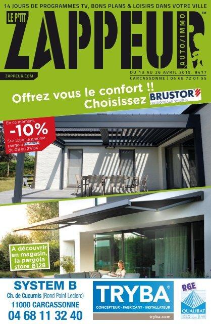 beauty free delivery footwear Le P'tit Zappeur - Carcassonne #417