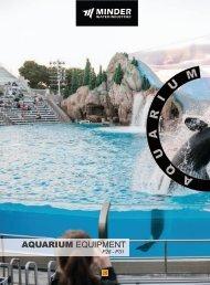 Aquarium Equipment Catalogue