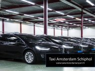 Taxi Amsterdam Schiphol