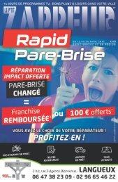 Le P'tit Zappeur - Saintbrieuc #409