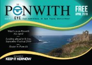 Penwith Eye Issue 21