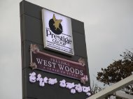 Prestige West Woods Price Brochure -  Floor Plan Location Map in Bangalore