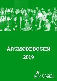 Årsmødebogen 2019