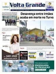 Jornal Volta Grande | Edição 1160 AMESC