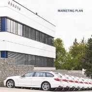 Marketing plan GB