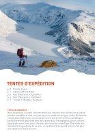 Assortiment de tentes - Été 2019 - Page 2