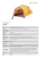 Assortiment de tentes - Été 2019 - Page 3