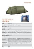 Assortiment de tentes - Été 2019 - Page 5